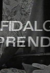 Primary photo for O Fidalgo Aprendiz