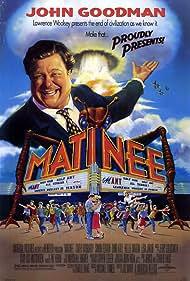 John Goodman in Matinee (1993)