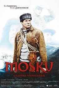 Kai Lehtinen in Mosku - lajinsa viimeinen (2003)