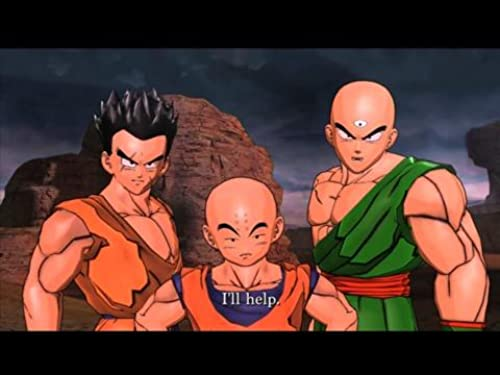 Dragon Ball Z: Battle Of Z (VG)