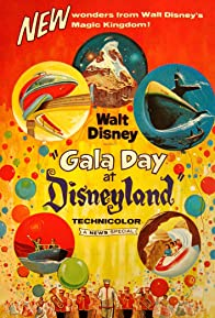 Primary photo for Gala Day at Disneyland