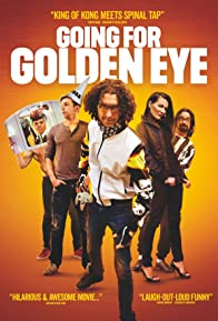 Primary photo for Going for Golden Eye
