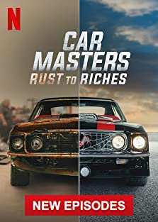 Car Masters: Rust to Riches (2018– )