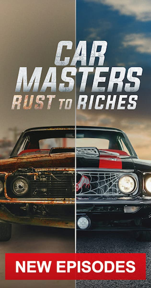 Download Car Masters: Rust to Riches or watch streaming online complete episodes of  Season2 in HD 720p 1080p using torrent