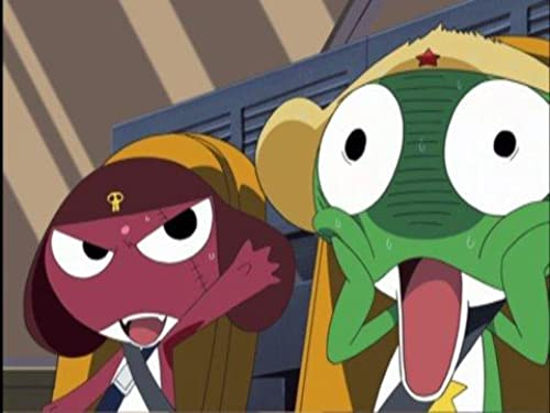 Sgt. Frog: Season Two - Part Two