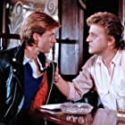 Nicholas Ball and John Moulder-Brown in Claudia (1985)