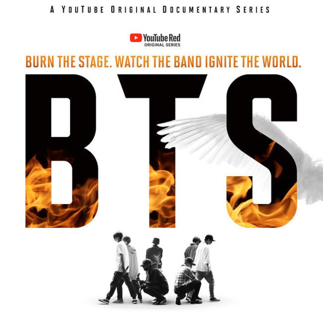 BTS: Burn the Stage (TV Series 2018– ) - IMDb