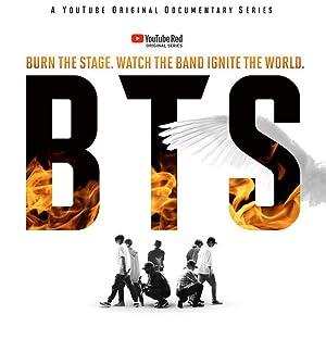 BTS: Burn the Stage ( BTS: Burn the Stage )