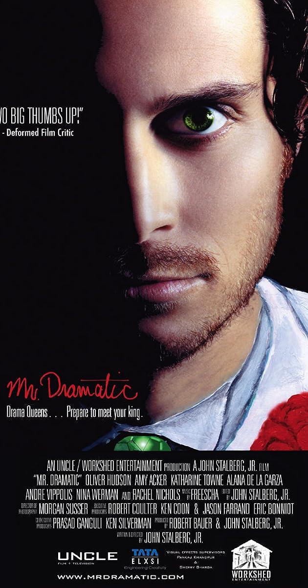 mr dramatic 2005 imdb