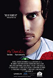 Mr. Dramatic Poster