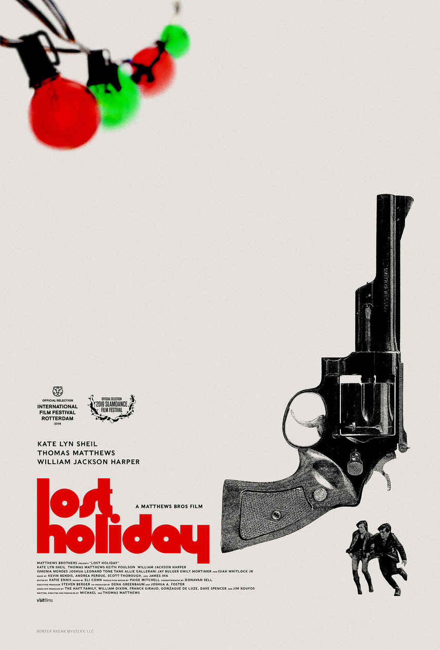 PRARASTOS ATOSTOGOS (2019) / Lost Holiday