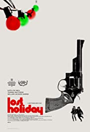 Lost Holiday Poster