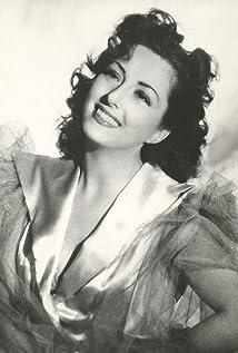 Viviane Romance Picture
