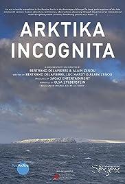 Arktika Incognita Poster