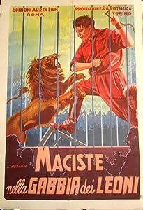 Hollywood action movies 2016 download Maciste nella gabbia dei leoni by none [720x576]