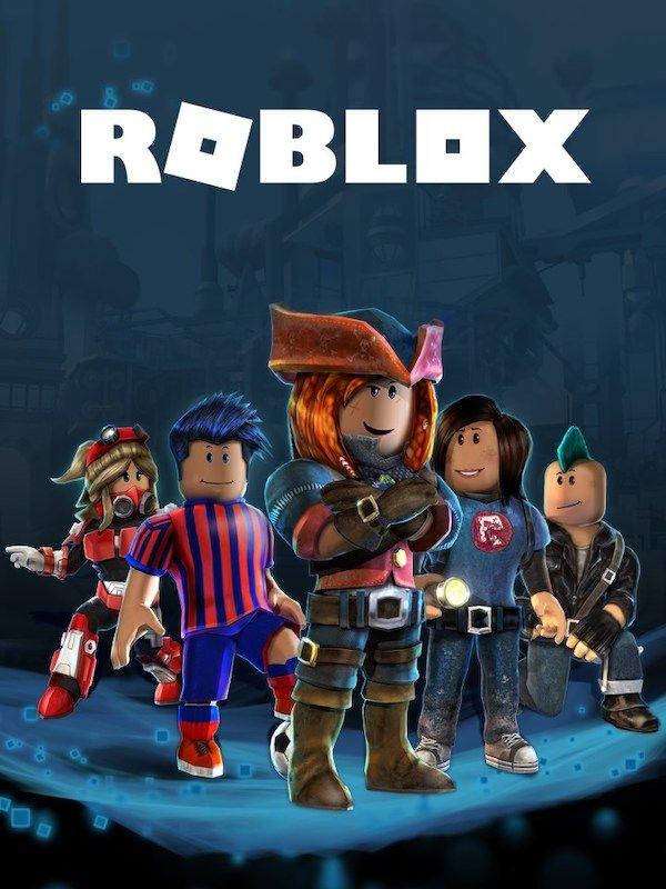 Roblox Video Game 2004 Imdb