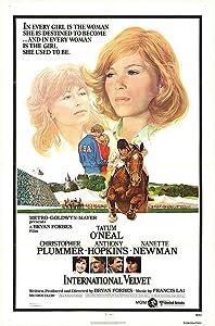 Movie downloads mobile International Velvet USA [1280x1024]