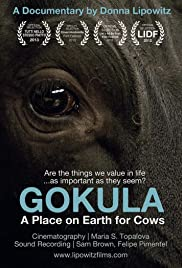 GOKULA: A Place on Earth for Cows Poster