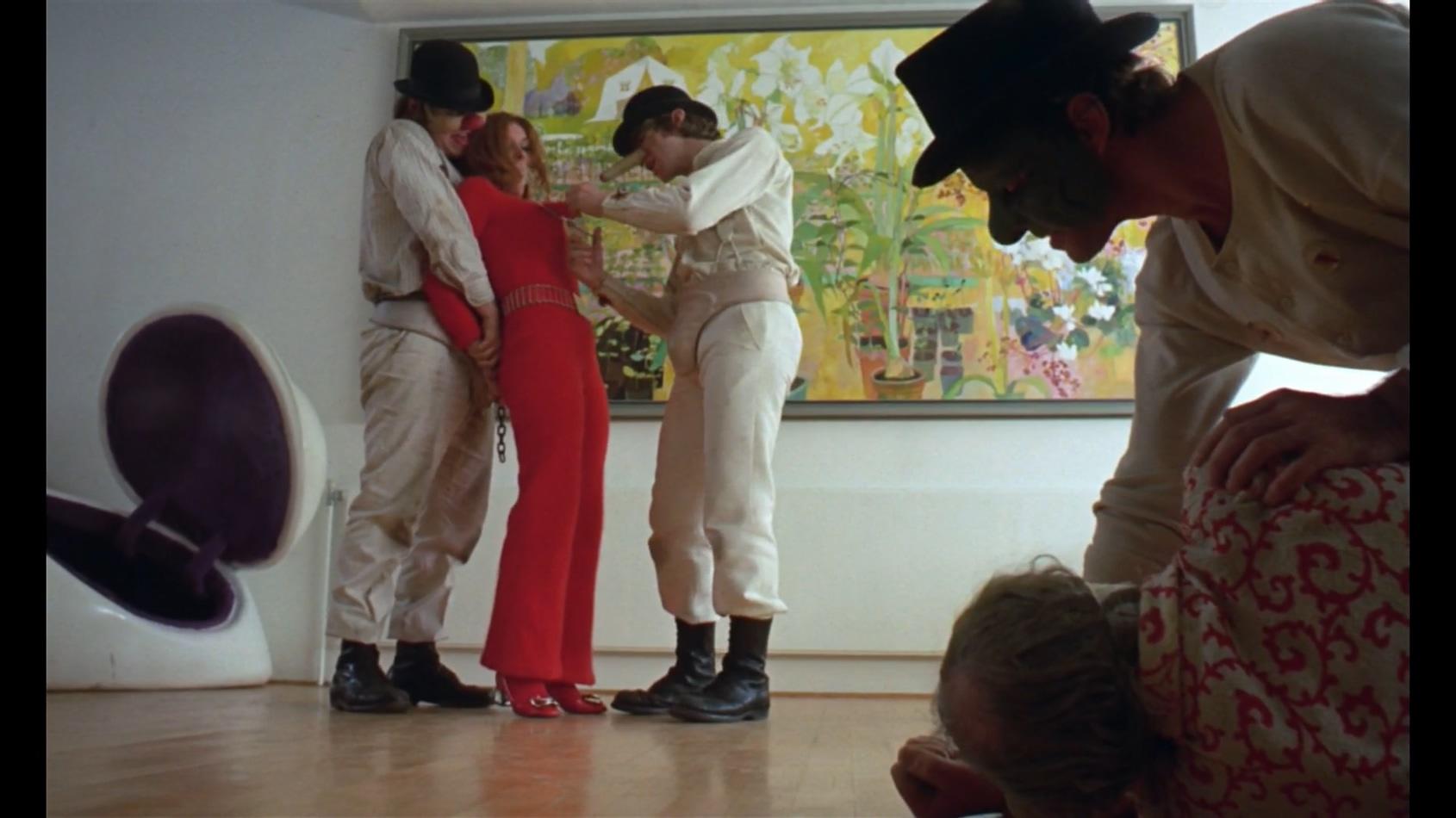 A Clockwork Orange 1971 Photo Gallery Imdb