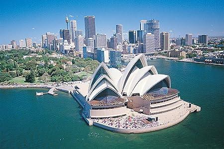 All movie trailers download Sydney - Austrália [Mkv] [1920x1600] [1280x960] (2010)