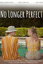 No longer perfect Poster