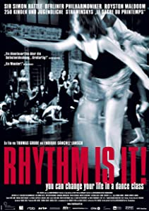 MP4 downloads full movies Rhythm Is It! 2160p]