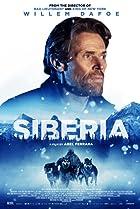 Siberia (2019) Poster