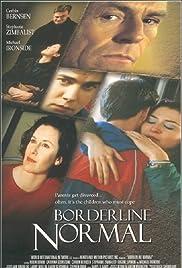 Borderline Normal Poster