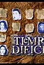 Tiempos difíciles (1995) Poster