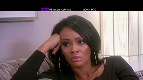 Basketball Wives: Episode 4
