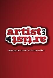 Artist on Artist Poster