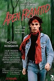 Thomas Robsahm in Åpen framtid (1983)