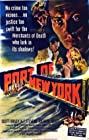Port of New York (1949) Poster