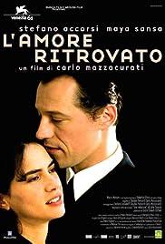 An Italian Romance Poster