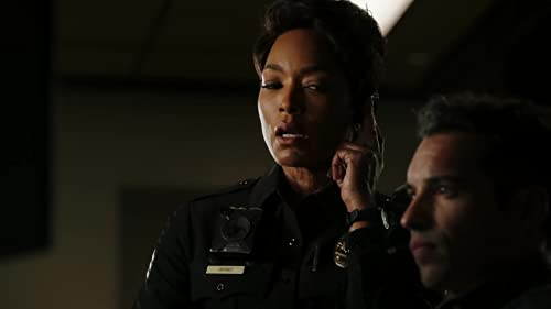 9-1-1: Athena Listens To One Of Maddie's Calls