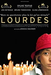 Primary photo for Lourdes