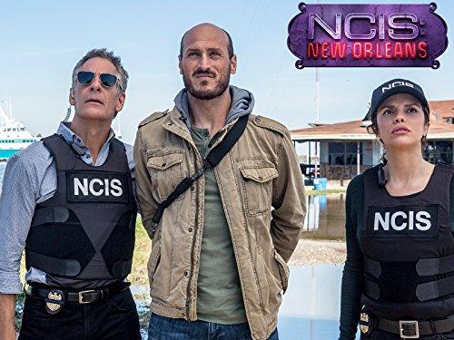 Scott Bakula, Dylan Kenin, and Vanessa Ferlito in NCIS: New Orleans (2014)
