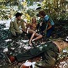 Rodolfo Bigotti, Renato Miracco, and Sabrina Siani in Incontro nell'ultimo paradiso (1982)