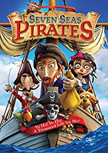 7 Sea Pirates (2012)