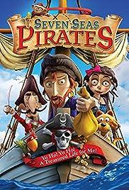 7 Sea Pirates Poster