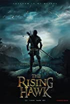 The Rising Hawk (2019) Poster