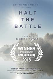 Half the Battle Poster
