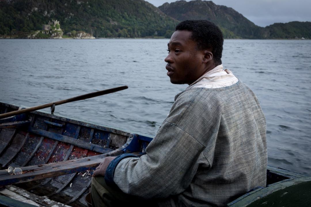 Fisayo Akinade in The Isle (2019)