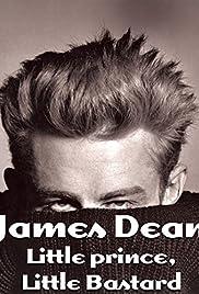James Dean - Kleiner Prinz, little Bastard Poster