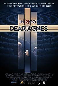 Watch online hollywood movies hd Intrigo: Dear Agnes by Daniel Alfredson [320p]