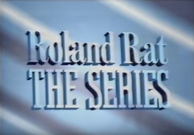 Roland Rat: The Series (1986)