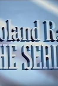 Primary photo for Roland Rat: The Series