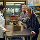 Jessica Lundy and Terry Serpico in The Inspectors (2015)