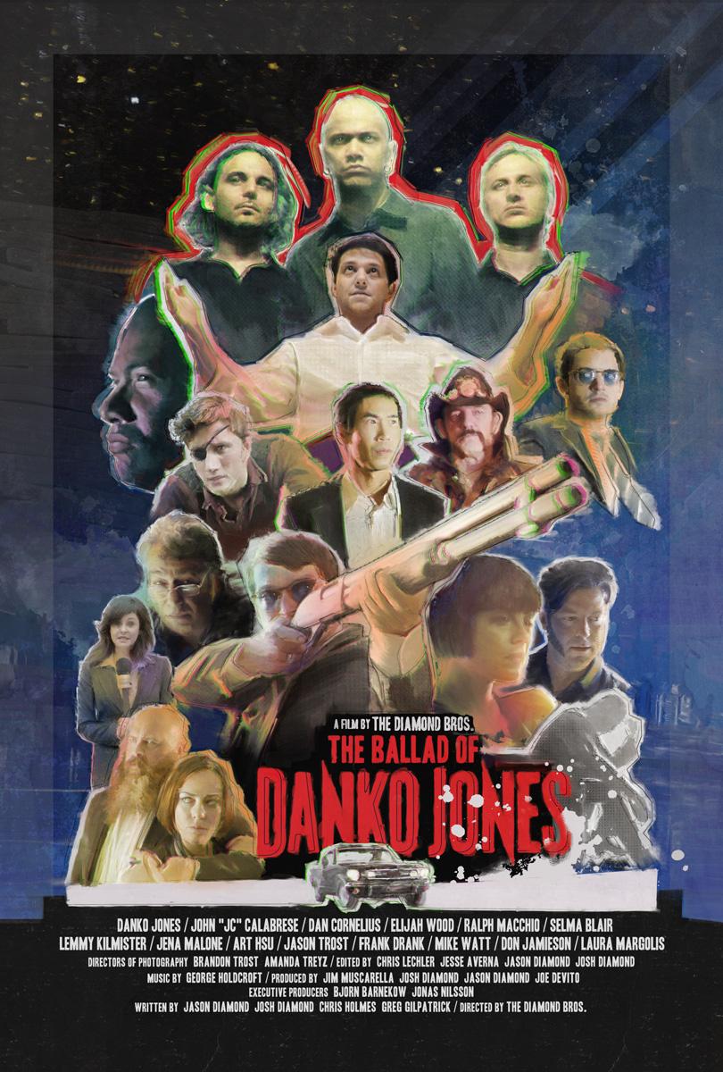 The Ballad of Danko Jones