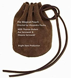 Watch new movies mega The Magical Pouch USA [BDRip]